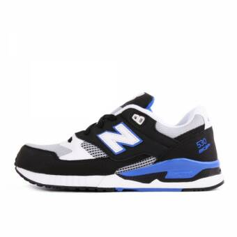 New Balance M 530 CVC Black White (561171-60 8) schwarz