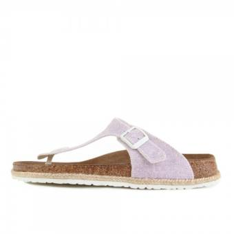 Birkenstock Papillio by Gizeh BF Beach Purple (1004242) lila