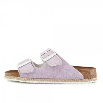 Birkenstock Papillio by Arizona BF Beach Purple (1004243) lila