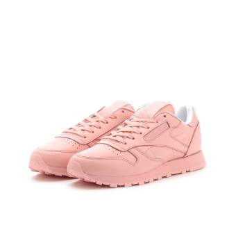 Reebok Classic Leather Pastels (BD2771) pink