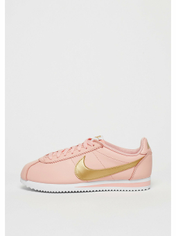 Nike Wmns Classic Cortez Leather (807471-800) pink