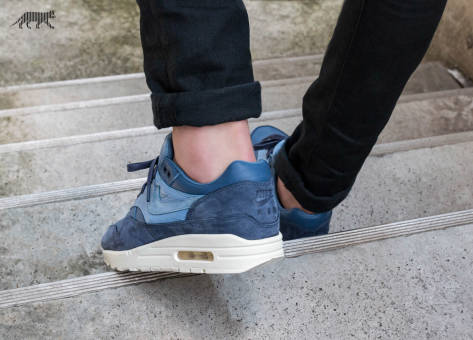 Nike LAB Air Max 1 Pinnacle (859554-400) blau