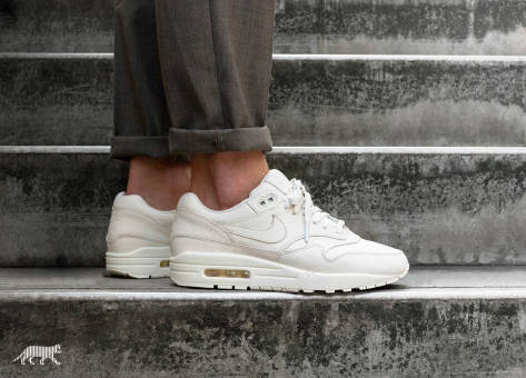Nike LAB Air Max 1 Pinnacle (859554-101) weiss