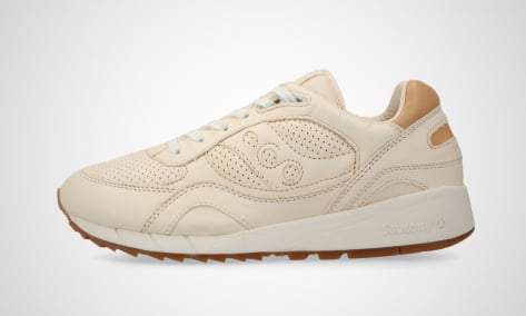 Saucony Shadow 6000 (S70572 3) weiss