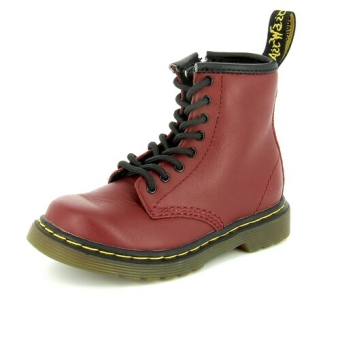 Dr. Martens softy (15382-061) rot