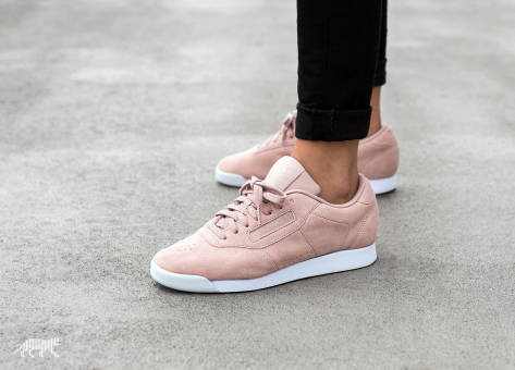 Reebok Princess EB (BS7835) pink