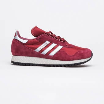 adidas Originals New York (BB1189) rot