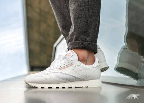 Reebok Classic Leather ALR (BS5241) weiss