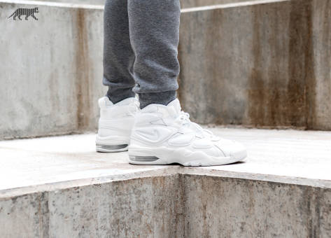Nike Air Max 2 Uptempo 94 (922934-100) weiss