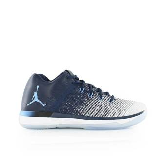 NIKE JORDAN air  xxxi low bg (897562-400) blau