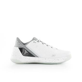 Under Armour CURRY 3 (1285455-100) weiss