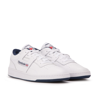 Reebok Club Workout CB (BS6186) weiss