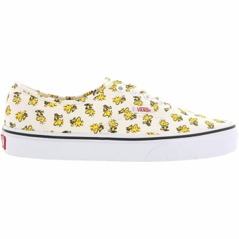 Vans Authentic Peanuts (VA38EMOQZ) weiss
