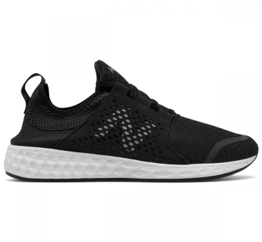 New Balance Fresh Foam Cruz (569231-60 8) schwarz