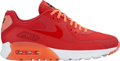 Nike Air Max 90 Ultra Essential (724981-602) rot