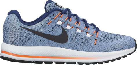 Nike Air Zoom Vomero 12 (863762-403) blau