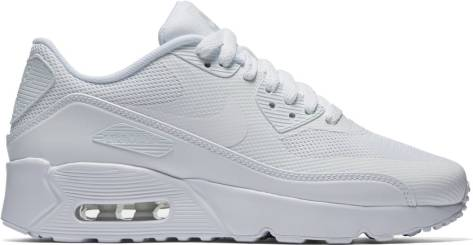 Nike Air Max 90 Ultra 2.0 (Gs) (869950-100) weiss