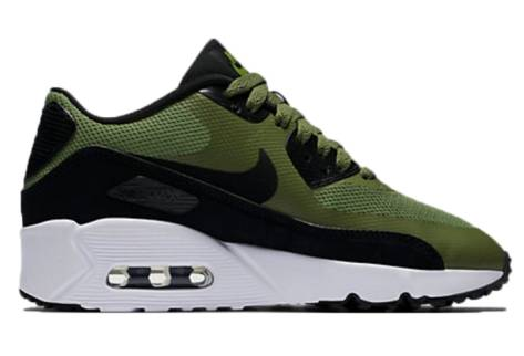 Nike Air Max 90 Ultra 2.0 (GS) (869950-300) grün