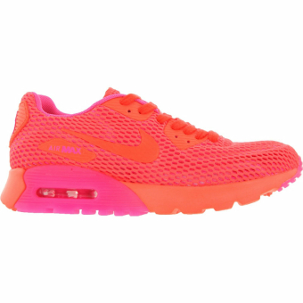 Nike Air Wmns Max 90 Ultra BR (725061-800) rot