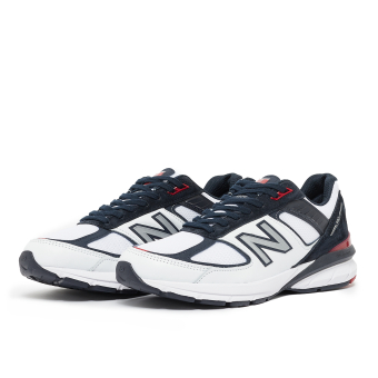 New Balance M990 NL5 Made in USA (821311-60-3) weiss