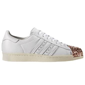 adidas Originals Superstar 80s 3D (BB2034) weiss