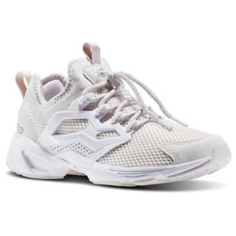 Reebok Fury Adapt Graceful TMI Sneaker Damen (BD3101) pink