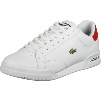Lacoste Twin Serve (741SMA0083-407) weiss