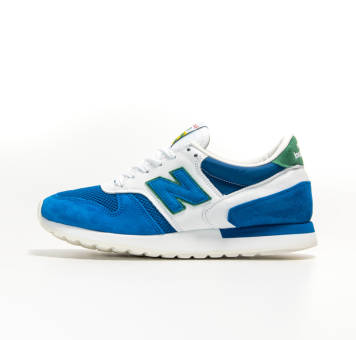 New Balance Cumbrian (573021-60-5) blau