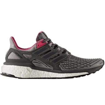 adidas Originals Energy Boost (BB3456) grau