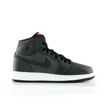 NIKE JORDAN Air 1 Retro High (332148-004) schwarz