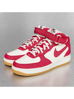 Nike Air Force 1 Mid 07 University Red (315123 607) rot