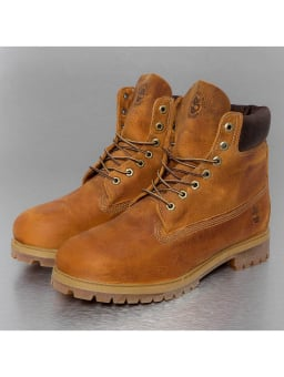 Timberland Af 6in Anniversary (C27094BRO) braun