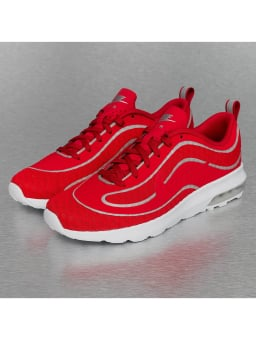 Nike Air Max Mercurial R9 university red (818675-600) rot