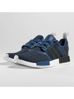 adidas Originals NMD R1 (BY2775) blau