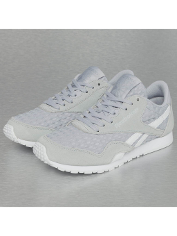 Reebok CL Nylon Slim Architect (BD1588CLOGRY) grau