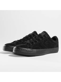 Converse Star Player Ox Sneakers (155405CBLK) schwarz