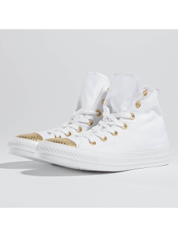 Converse Chuck Taylor All Star Hil (555813CWHRGLWHT) weiss