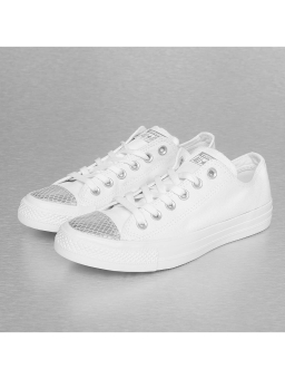Converse Ox (555816CWHTSIWHT) weiss