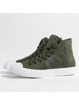 Converse CTAS II Engineered Mesh High (155747C342) grün
