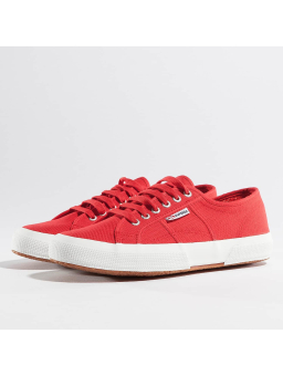 Superga 2750 Cotu Classic Sneakers Red/White (S000010C90) rot
