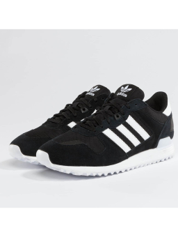 adidas Originals ZX 700 (BY9264) schwarz