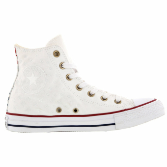 Converse Chuck Taylor All Star Hi (555881C) weiss