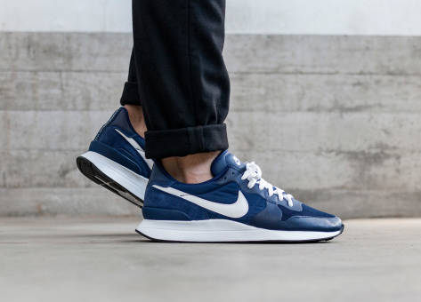 Nike Internationalist LT17 (872087 401) blau
