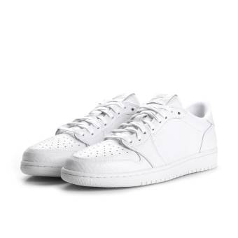 NIKE JORDAN Air 1 Retro Low NS (872782-100) weiss