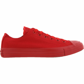 Converse All Star Ox Sneaker (152791C) rot
