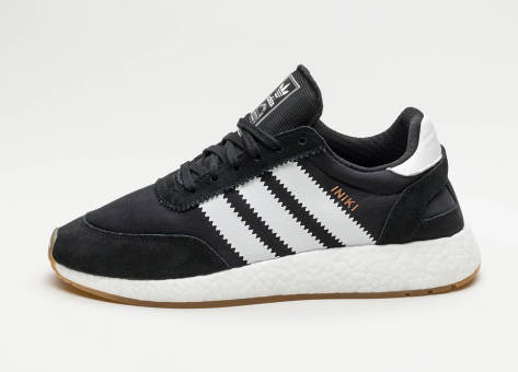 adidas Originals Iniki Runner (BY9727) schwarz