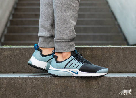 Nike Air Presto Essential Blue (848187 016) schwarz