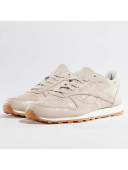 Reebok Cl Classic Leather Clean Exotics (BS8227) braun