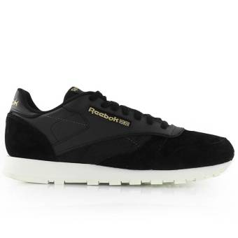 Reebok Classic Leather ALR (BS5243) schwarz