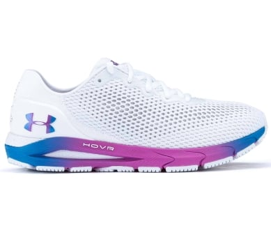 Under Armour HOVR™ Sonic 4 (3023998-100) weiss
